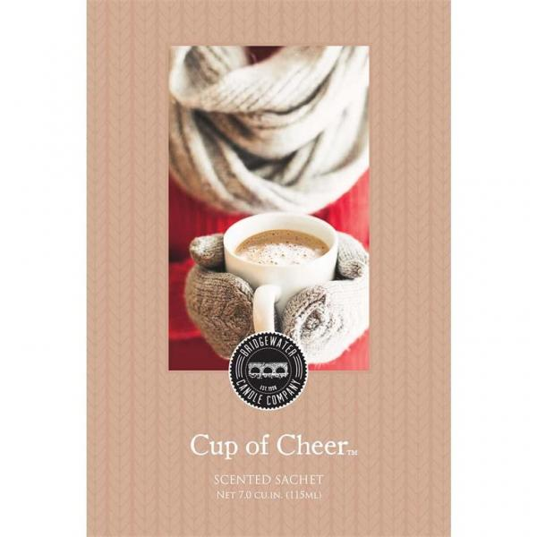 Bridgewater Candle - Duftsachet - Cup of Cheer
