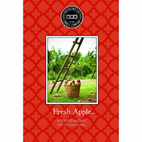 *Bridgewater Candle - Duftsachet - Fresh Apple
