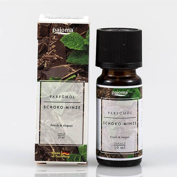 Pajoma - Parfümöl - Duftöl - Schoko-Minze