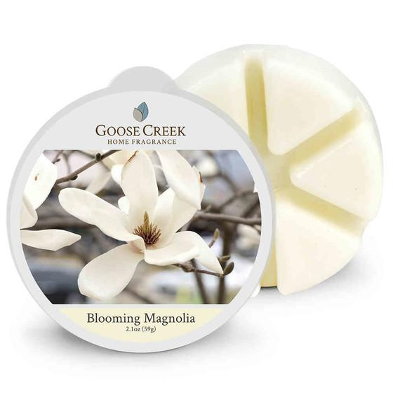 Goose Creek Candle - Duftwachs - Wax Melt - Blooming Magnolia •