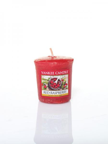 Yankee Candle - Classic Votive - Votivkerze - Red Raspberry