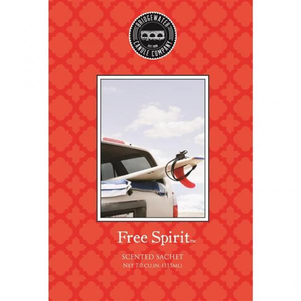 Bridgewater Candle - Duftsachet - Free Spirit