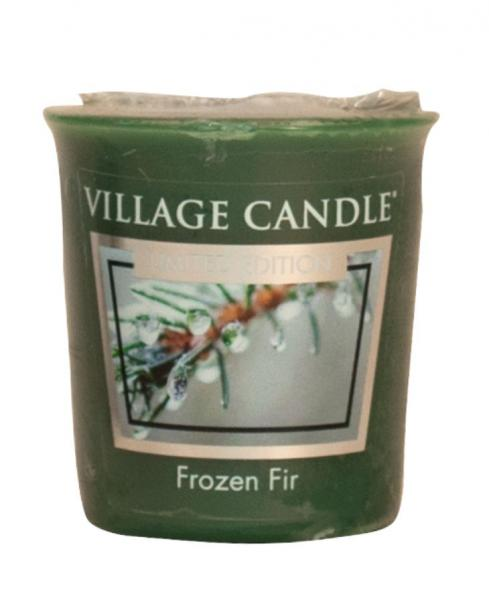 Village Candle - Votivkerze - Frozen Fir (LE)