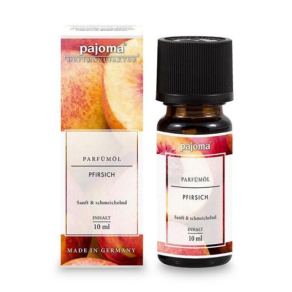 Pajoma - Parfum Öl - Duftöl - Pfirsich