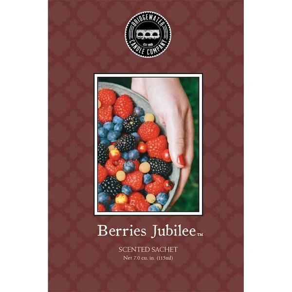Bridgewater Candle - Duftsachet - Berries Jubilee