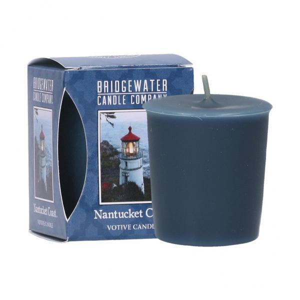 Bridgewater Candle - Votivkerze - Nantucket Coast