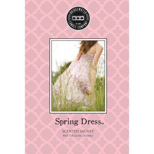 Bridgewater Candle - Duftsachet - Spring Dress
