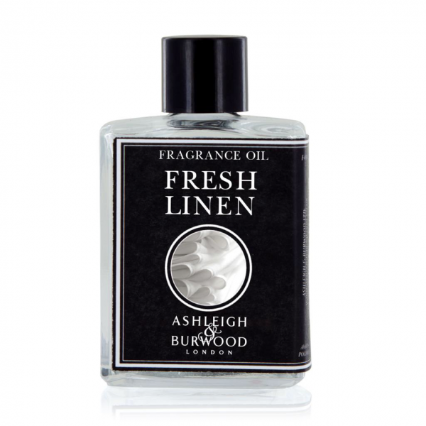 Ashleigh & Burwood - Duftöl - Fragrance Oil - Fresh Linen