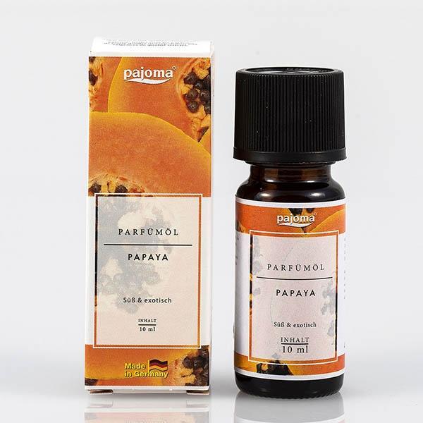 Pajoma - Parfümöl - Duftöl - Papaya