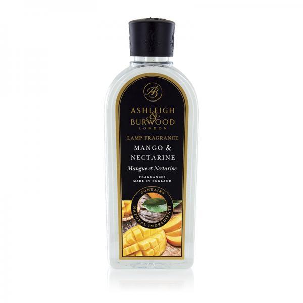 χ Ashleigh & Burwood - Raumduft - 500ml - Mango & Nectarine