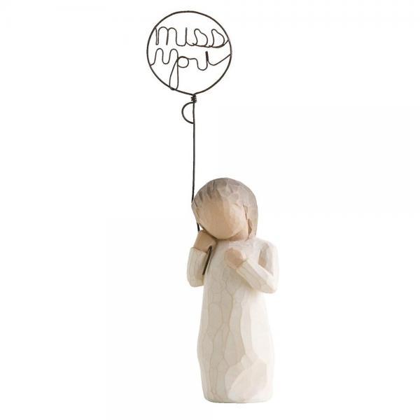 Demdaco - Willow Tree (Susan Lordi) - 26183 - Miss You