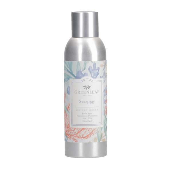 Greenleaf - Room Spray - Raumspray - Seaspray