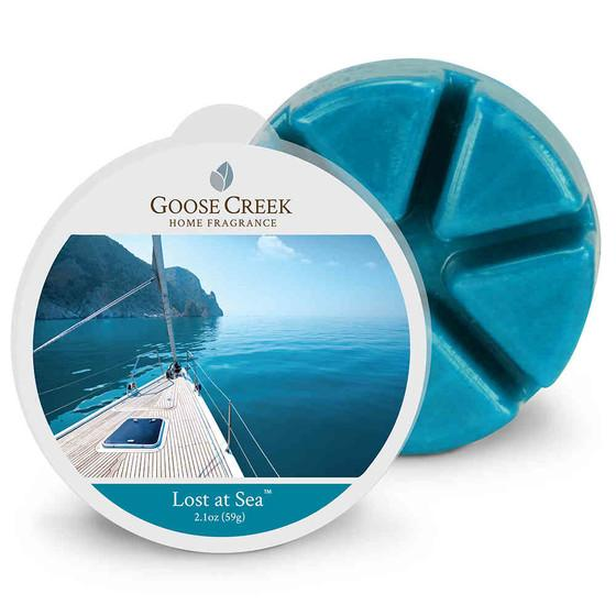 Goose Creek Candle - Duftwachs - Wax Melt - Lost at Sea •