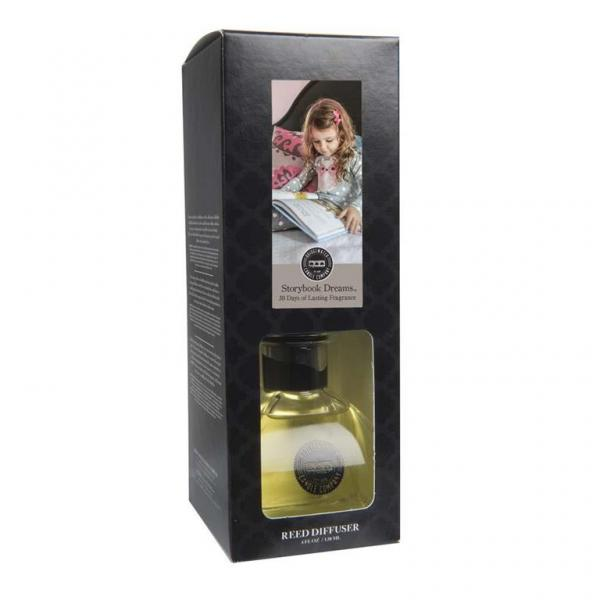 Bridgewater Candle - Reed Diffuser - Storybook Dreams