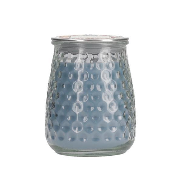 Greenleaf - Duftkerze im Glas - Signature Candle - Meadow Breeze