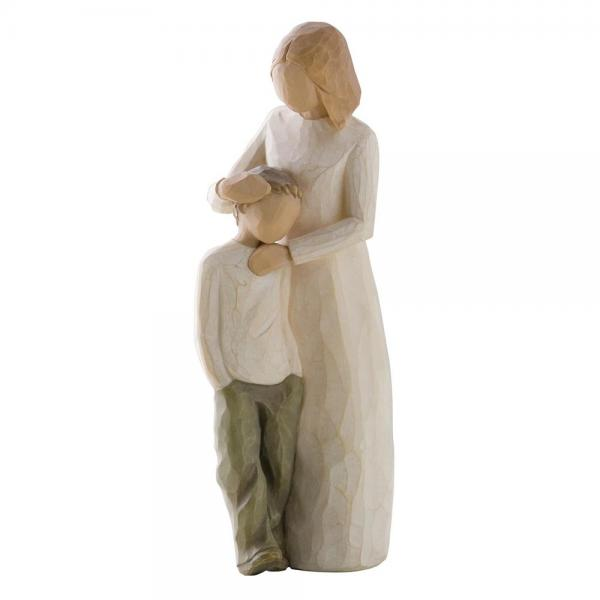 Demdaco - Willow Tree (Susan Lordi) - 26102 - Mother & Son