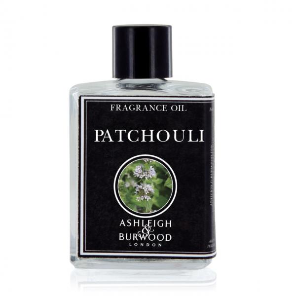 Ashleigh & Burwood - Duftöl - Fragrance Oil - Patchouli