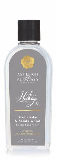 Ashleigh & Burwood - Raumduft - 500ml - Grey Cedar & Sandalwood