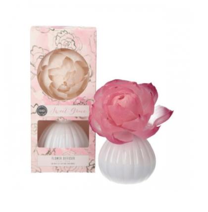 Bridgewater Candle - Flower Diffuser - Sweet Grace