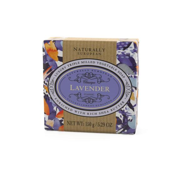 STC - Naturally European Soap Wrapped Lavenderº*
