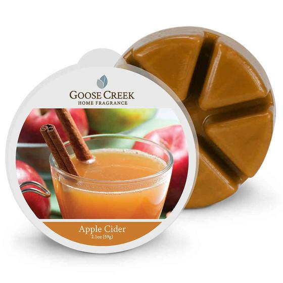 Goose Creek Candle - Duftwachs - Wax Melt - Apple Cider