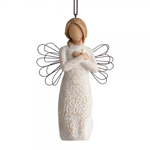 Demdaco - Willow Tree (Susan Lordi) - 27469 - Remembrance Ornament