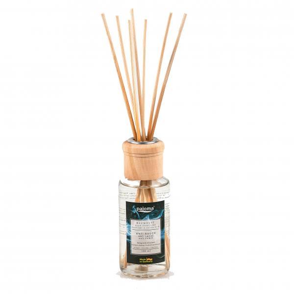 Pajoma - Anti Tabak - Anti Rauch - Raumduft Reed-Diffuser