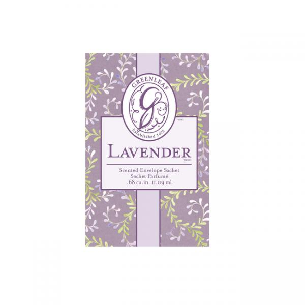 Greenleaf - Duftsachet Small - Lavender