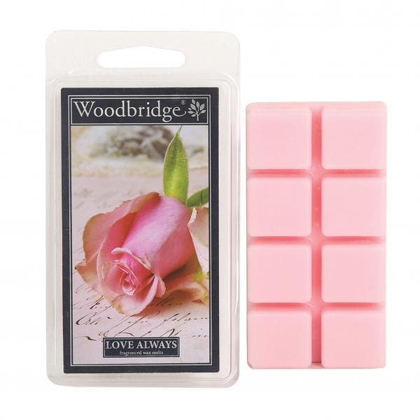 Woodbridge Candle - Duftwachs - Love Always