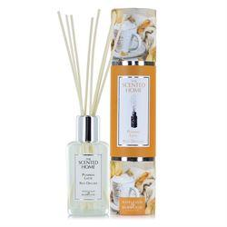 Ashleigh & Burwood - The Scented Home - Reed Diffuser - Pumpkin Latte