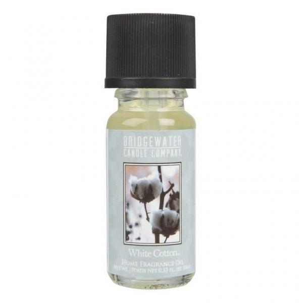 Bridgewater Candle - Home Fragrance Oil - Duftöl - White Cotton
