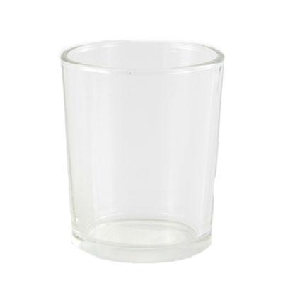 Votivkerzenhalter - Glas - Klar