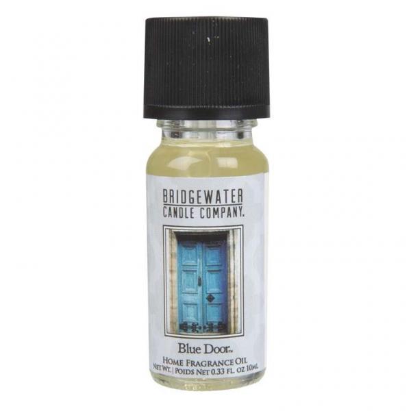 Bridgewater Candle - Home Fragrance Oil - Duftöl - Blue Door