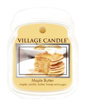 Village Candle - Wax Melt - Maple Butter
