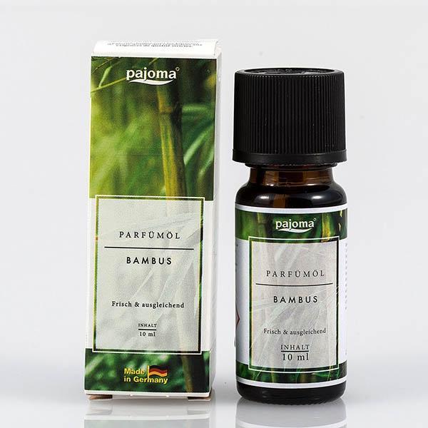Pajoma - Parfümöl - Duftöl - Bambus
