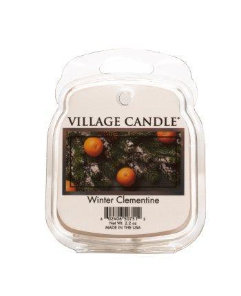 Village Candle - Wax Melt - Winter Clementine º*