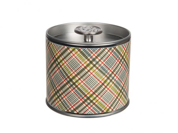 Greenleaf - Signature Candle Tin - Duftkerze in Dose - Apple Spice & Cinnamon