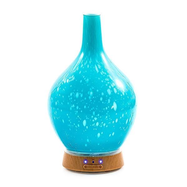 Pajoma - Elektrischer Aroma Diffuser - Spa Delight - Blue
