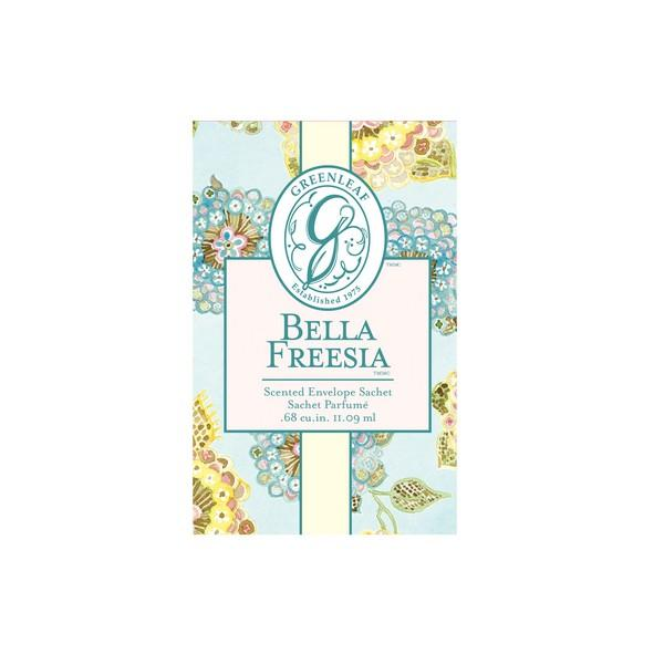 Greenleaf - Duftsachet Small - Bella Freesia