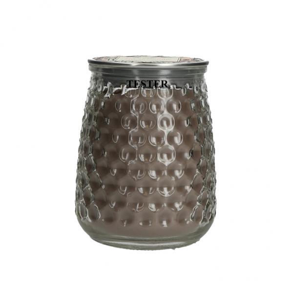 Greenleaf - Duftkerze im Glas - Signature Candle - Urban Vanille