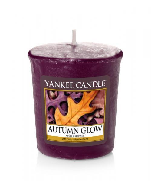 Yankee Candle - Classic Votive - Votivkerze - Autumn Glow