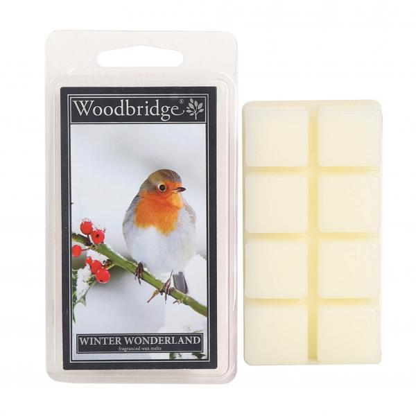 Woodbridge Candle - Duftwachs - Winter Wonderland