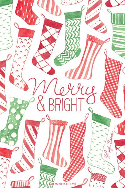Willowbrook Fresh Scents - Duftsachet - Merry & Bright