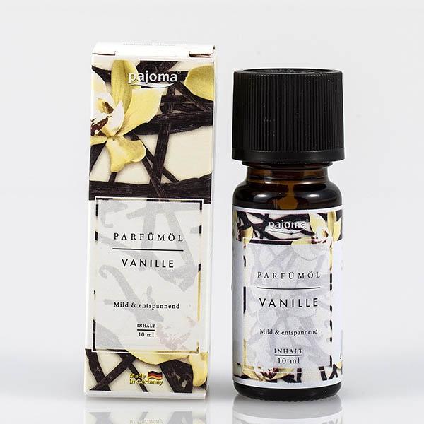 Pajoma - Parfümöl - Duftöl - Vanille