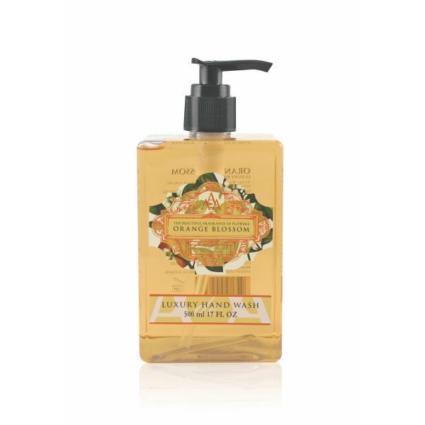 STC - Triple AAA Hand Wash Orange Blossom