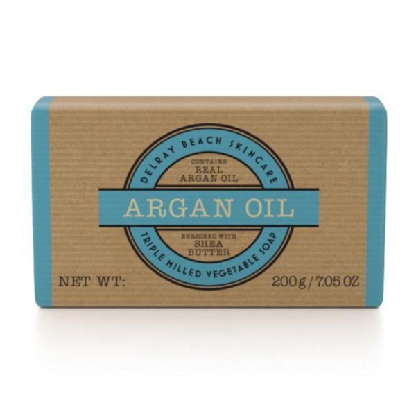STC - Delray Beach Soap Argan Oil º*