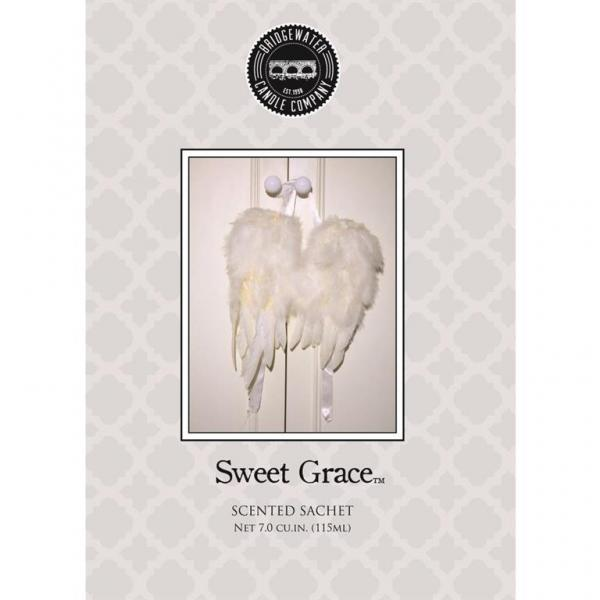 Bridgewater Candle - Duftsachet - Sweet Grace
