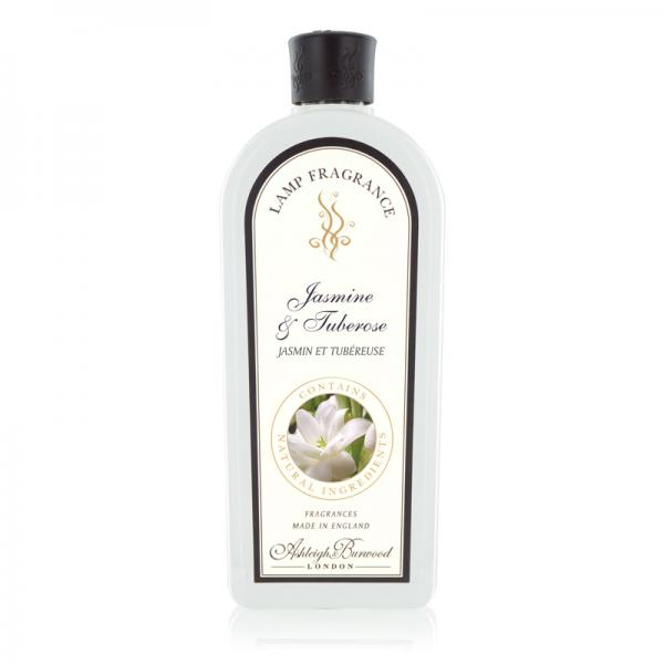Ashleigh & Burwood - Raumduft - 1000ml - Jasmine & Tuberose