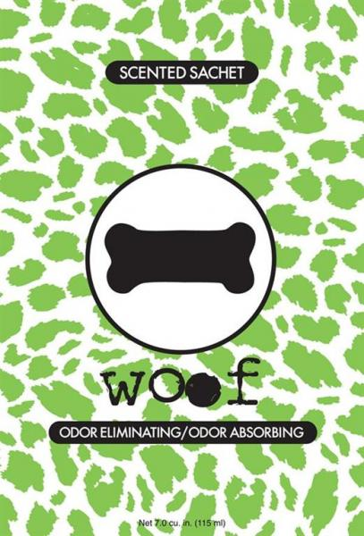*Willowbrook Fresh Scents - Duftsachet - Woof