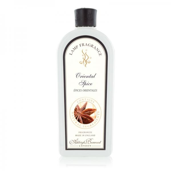 Ashleigh & Burwood - Raumduft - 1000ml - Oriental Spice